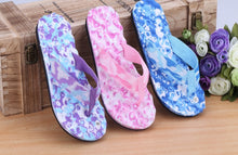 Load image into Gallery viewer, Beach Flip Flops Camouflage *Unisex*