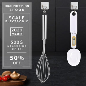 Electronic Measuring Spoon - Tazroo Smart Shop Spot