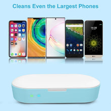 Load image into Gallery viewer, Cell Phone UV Sterilizer - Tazroo Smart Shop Spot