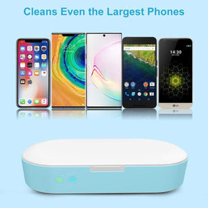 Cell Phone UV Sterilizer - Tazroo Smart Shop Spot