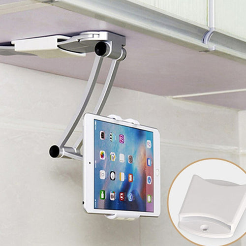 Desktop & Wall Pull-Up Lazy Bracket - Tazroo Smart Shop Spot