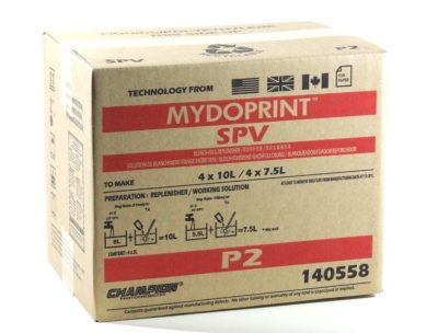 Champion 140558 Mydoprint SPV Bleach-Fix Replenisher ( 4x10 / 7.5L) (P2)