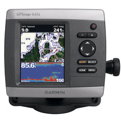 Marine Navigation & Equipment - GPS - Fishfinder Combos