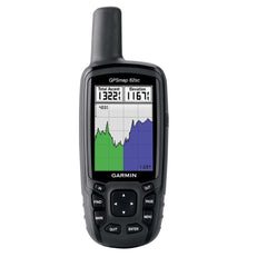 Outdoor - GPS - Handheld