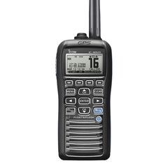 Communication - VHF - Handheld