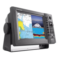 Marine Navigation & Equipment - Network Capable Displays