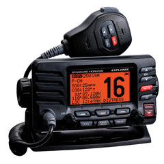 Communication - VHF - Fixed Mount