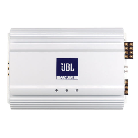 JBL 4 Channel 320W Amplifier