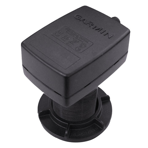Garmin Intelliducer NMEA 2000 - Thru-hull - 0-12° Deadrise