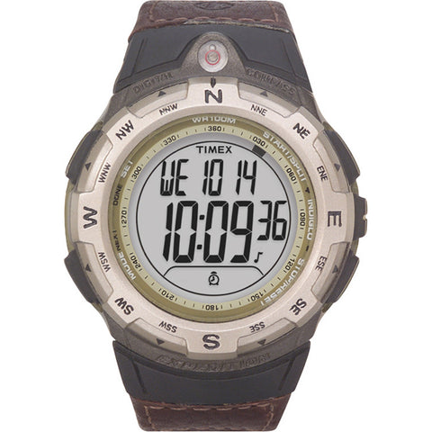 Timex Expedition Adventure Tech Compass Watch