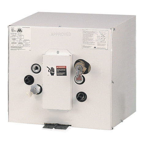 Atwood EHM-11-220 Electric Water Heater w/Heat Exchanger - 11Gal - 220V