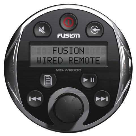 FUSION Marine Wired Remote Control