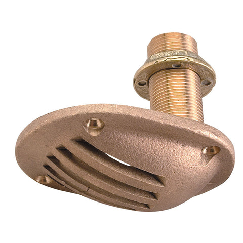 "Perko 1-1/4"" Intake Strainer Bronze MADE IN THE USA"