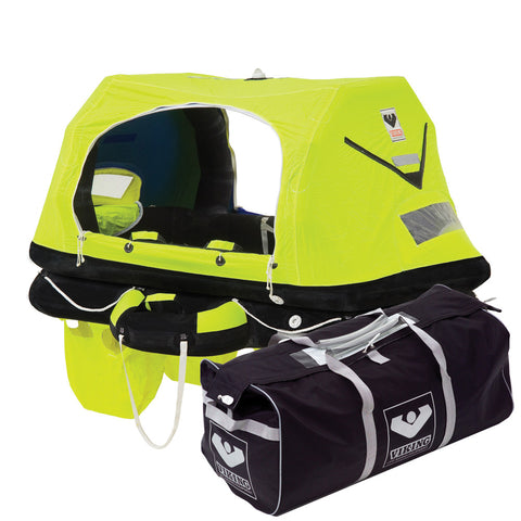 VIKING RescYou Pro Liferaft 8 Person Valise Offshore Pack