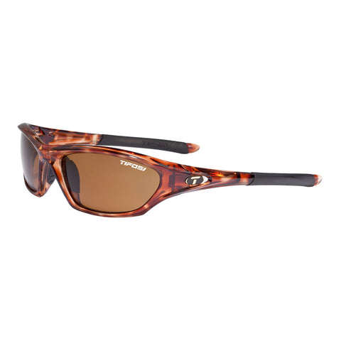 Tifosi Core Polarized Sunglasses - Tortoise