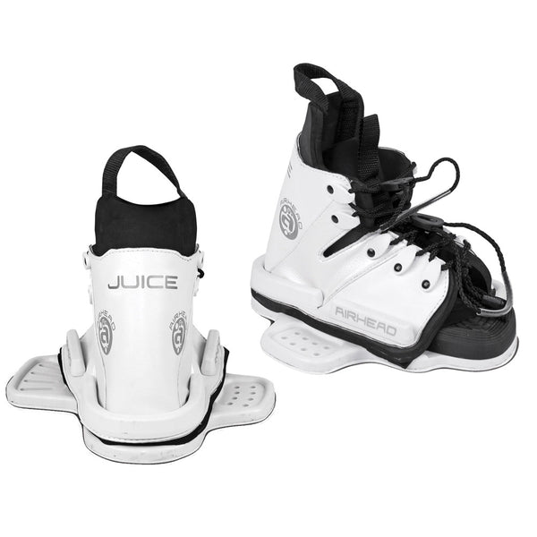 AIRHEAD Juice Youth Performance Wakeboard Bindings