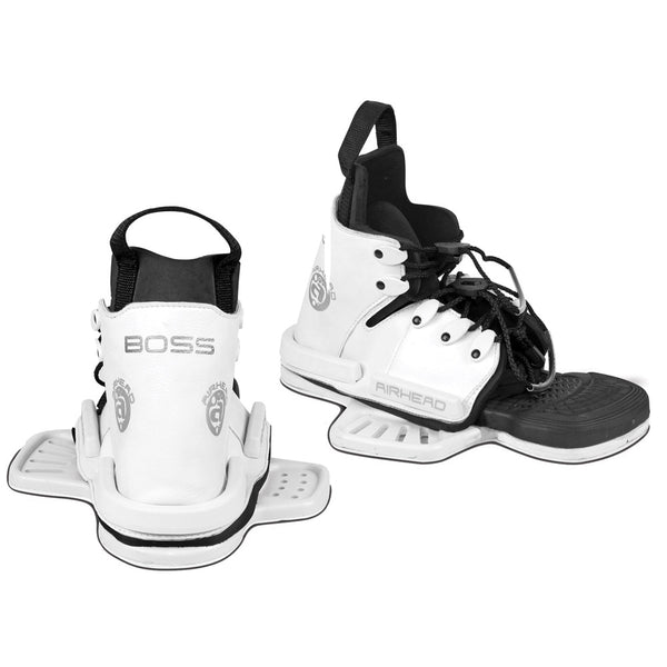 AIRHEAD Boss Performance Wakeboard Bindings