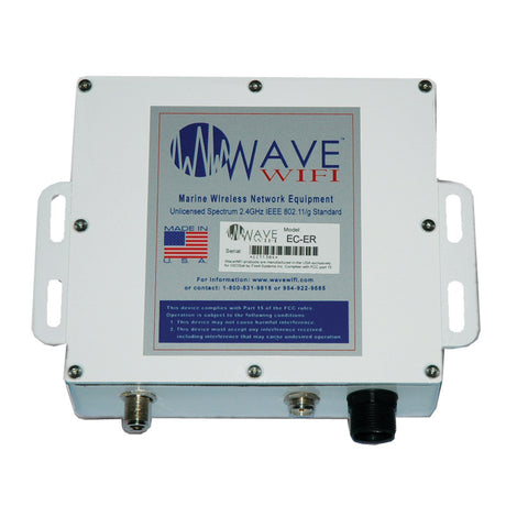 Wave WiFi Extended Range Wi-Fi Access System