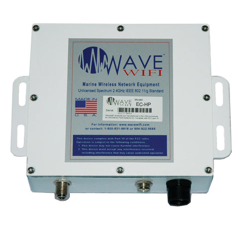 Wave WiFi High Performance Wi-Fi Access System