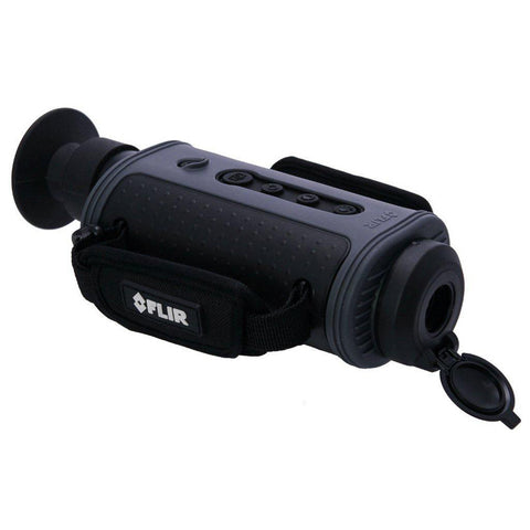FLIR First Mate II HM-324b XP+ NTSC 320 x 240 Thermal Night Vision Camera - Black