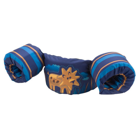 Stearns Deluxe Puddle Jumper - Lion - 30-50 lbs.