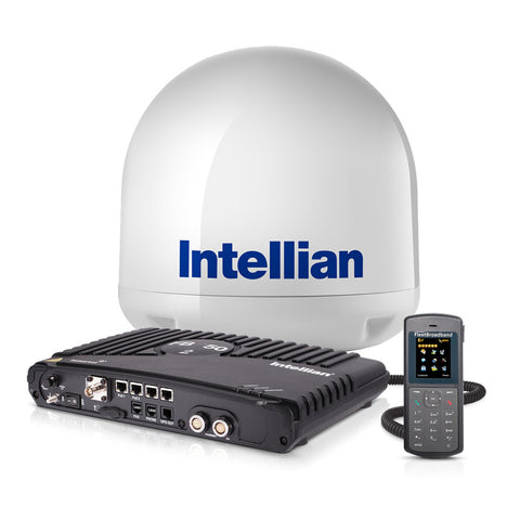 Intellian FB250 Antenna System w/Matching i3 Dome