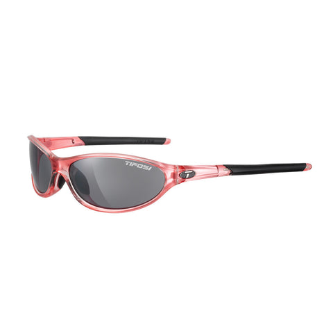 Tifosi Alpe 2.0 Single Lens Sunglasses - Crystal Pink