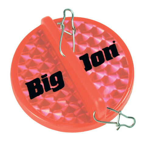 Big Jon Mini-Diver - Red