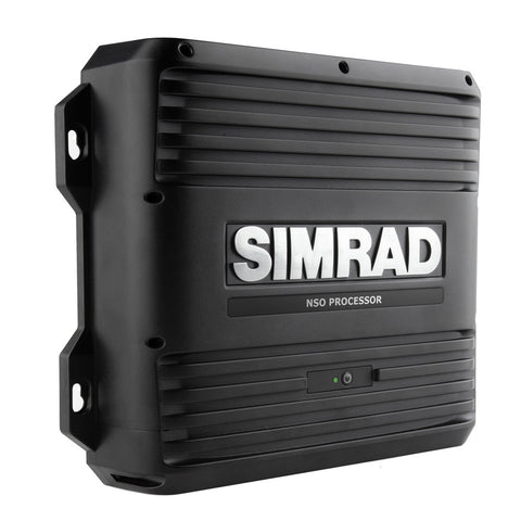 Simrad NSO evo2 Marine Processor Unit w/Embedded Insight Cartography