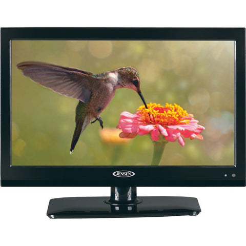 "JENSEN 19"" LCD Television w/DVD Player"