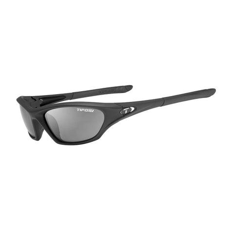 Tifosi Core Polarized Single Lens Sunglasses - Matte Black