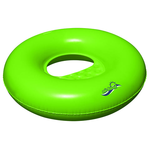 AIRHEAD Designer Series Seat Ring - Lime