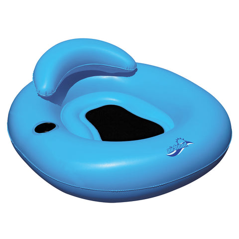 AIRHEAD Designer Series Float Tube - Aqua