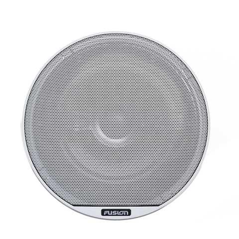 "FUSION F65W Signature Series Speakers - 6.5"", 230W Coaxial Classic - White Grill"