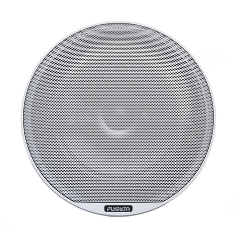 "FUSION FL77W Signature Series Speakers - 7.7"", 280W Coaxial Classic - White Grill"