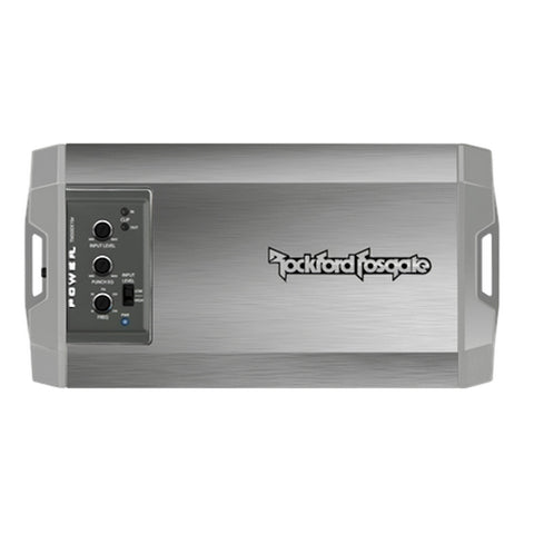Rockford Fosgate TM500X1br Power Series Mono 500 Amp