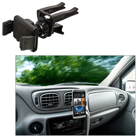 Bracketron Mi-T Grip Vent Mount