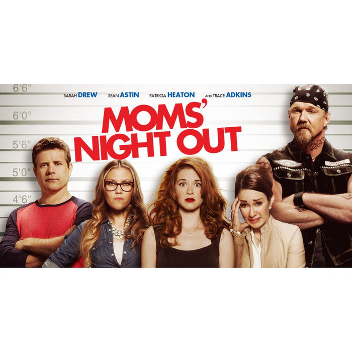Moms' Night Out ( 2014 )