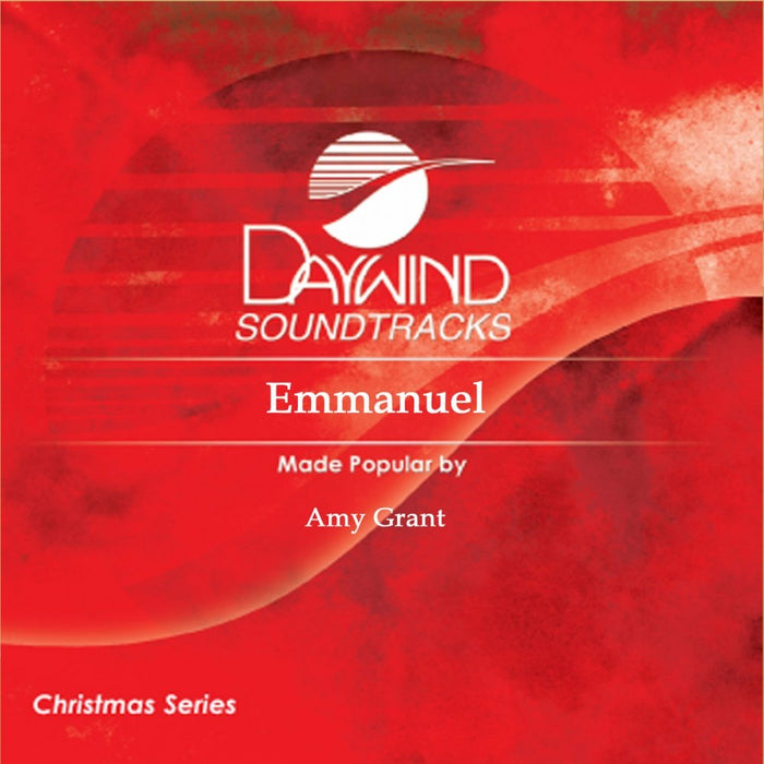 Emmanuel ( Daywind Soundtracks Christmas )