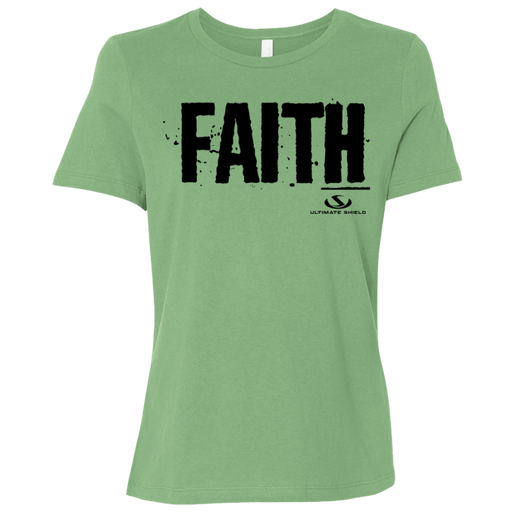 FAITH Ladies' Relaxed Jersey Short-Sleeve T-Shirt - ChristianMetro