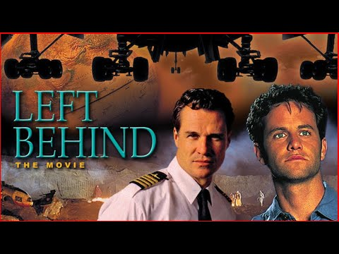 Left Behind: The Movie ( 2000 )