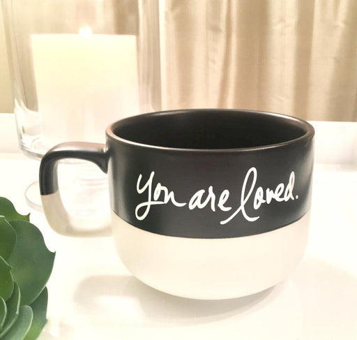 Coffee Mug - You are loved - ChristianMetro