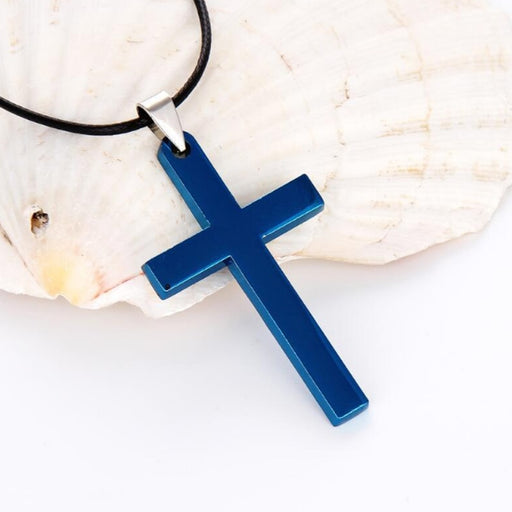 Christian Jesus Single Pendants Necklaces - ChristianMetro