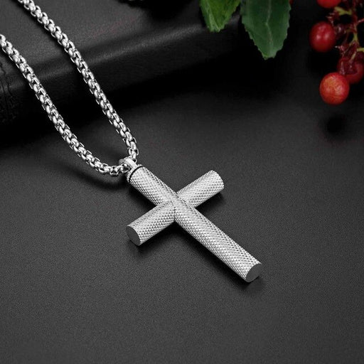 Cross Pendant Necklaces - ChristianMetro