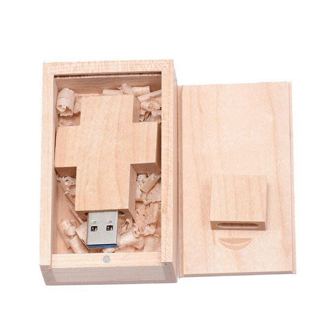 Christian usb memory stick - ChristianMetro