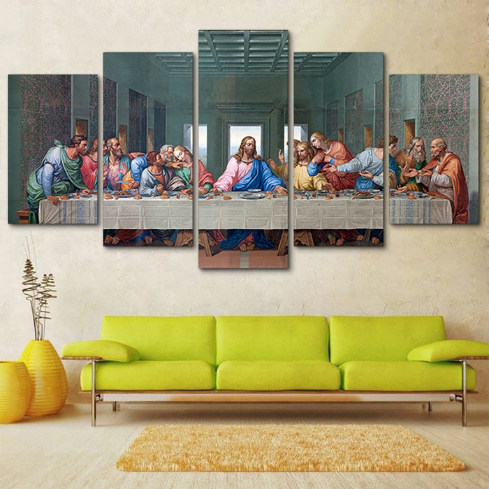 Home Decoration Wall Art - ChristianMetro