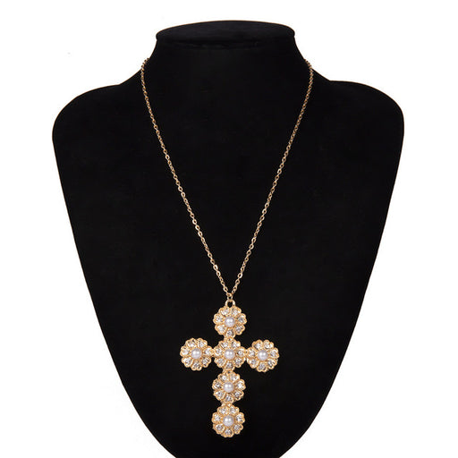 Choker Pendant Necklace - ChristianMetro