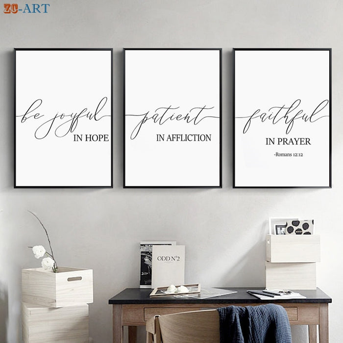 Modern Christian Wall Art - ChristianMetro