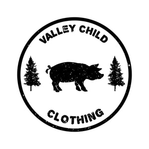 Valley Child Clothing