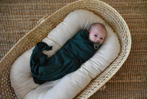 Bamboo Everything Blanket